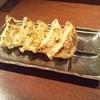 中ちゃん - 料理写真:中ちゃん餃子(5個)430円 肉汁たっぷり!看板メニュー!