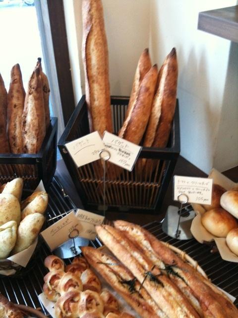 パンの工房 一薫堂