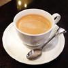 トータス - ドリンク写真:ホットコーヒー (400円) '13 11月中旬