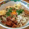 麺魂39 - 料理写真:まぜそば
