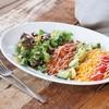 ワイアードキッチン - 料理写真:定番のタコライスがPOWER UP!アボカド・コーン・トマトなど7種の素材をふんだんに使ったボリューム満点プレート