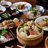 いのうえ - 料理写真:4000円コース