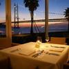 DINING ROOM IN THE MAIKO - 内観写真:絶景目前!ここでしかない味わえない贅沢な空間
