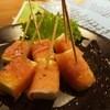 サンゴリアス - 料理写真:2013年9月訪問時撮影