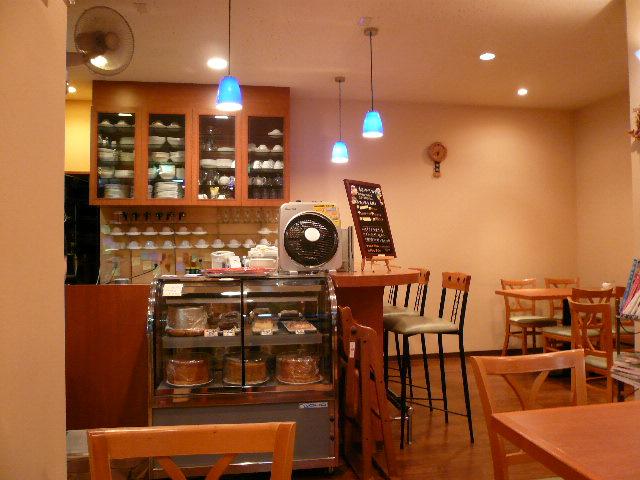 ティーハウスマユール 宮崎台店