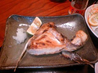 お食事の店魚政