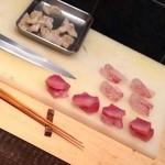 りょうり屋 くどう - 料理写真: