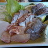 白菊 - 料理写真:刺身定食