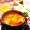 スンドゥブ韓豆 - 料理写真:スンドゥブセットは990円~