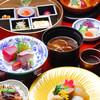 治兵衛 - 料理写真:季節限定ランチ■2,000円■