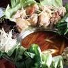 レモングラス香る辛口の鶏鍋 Lau Ga sa te