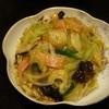 蘇州林 - 料理写真:極細麺