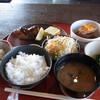 月乃兎 - 料理写真:ゆたか御膳(1000円)