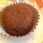 パティスリー ラズリー - 蒸しケーキ