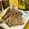 ぱやお - 料理写真:島豚ソーキの塩焼き
