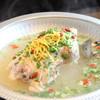入ル - 料理写真:【名物】韓国味一の参鶏湯!オリジナルの味をご賞味あれ◎大小サイズご用意しております♪