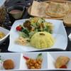 リトル ランカ - 料理写真:ランチコース