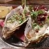 オーラ - 料理写真:北海道産  牡蠣