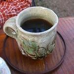 瑞江 - バニラコーヒー400円
