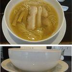 如水 本店 - 徳川町 如水 塩700円(名古屋市)食彩賓館撮影