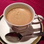 レイクサイドヴィラ 翠明閣 - コーヒー