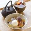 シュハリ六甘 - 料理写真:和三盆の風味豊かな特製あんみつ!