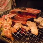 豚酒焼 -