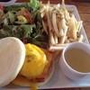 マリモ カフェ アンド ダイニング - 料理写真:エッグベネディクトのランチ