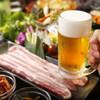 韓美食 オンギージョンギー - 料理写真:美味しい韓国料理でお酒もすすみます♪