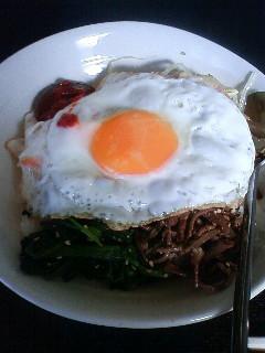 韓国家庭料理 ひまわり