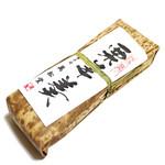 萬松堂 - 栗羊羹 (950円) '13 11月下旬