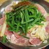 かどや - 料理写真:鶏鍋
