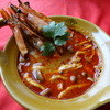 ドゥワンチャン - 料理写真:人気№1のトムヤムクン