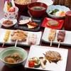 こくりこ - 料理写真:接待・デートに人気「極みのコース」¥4800