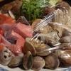 宝船 - 料理写真:忘年会で寄せ鍋