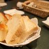 カルーソ - 料理写真:バケット