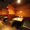 魚がし日本一 - 内観写真:4名様 半個室 3部屋あり