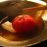 かなやまサルーン - トマト