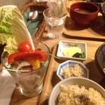 美山cafe -