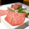 仙台牛焼肉 花牛 - 料理写真:仙台牛ランチ(2013年12月)