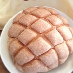 メロンパンファクトリー - プレーンメロンパン