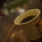 ソプラッチリア - お先のコーシー