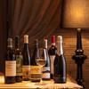 エノテカ パージナ - 料理写真:常時100種類以上のワインの中から、お好みに合わせてソムリエがご提案いたします