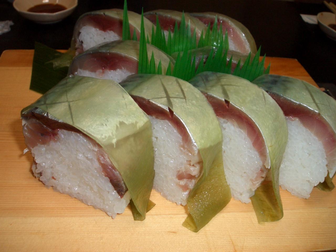 寿司・割烹 すし半