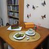 パティスリー タルトレット - 料理写真:抹茶あずきのパウンド