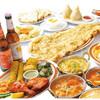 マナカマナ - 料理写真:パーティーメニュー