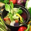 ビストロ エピス - 料理写真:ヘルシーにフレンチを味わって☆こだわり野菜のココット♪武蔵野産地野菜や旬のこだわり野菜をたっぷり使った栄養たっぷり☆