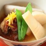 三亀 - 季節のお料理