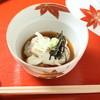 三亀 - 料理写真:季節のお料理