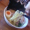 麺屋 春爛漫 - 料理写真:塩ラーメン